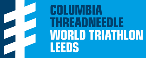 ITU World Triathlon Series Leeds