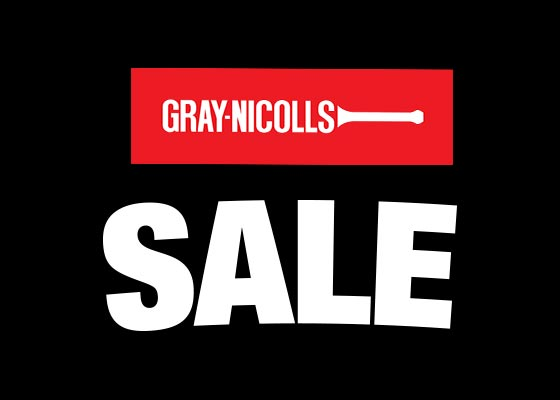 Gray Nicolls Sale