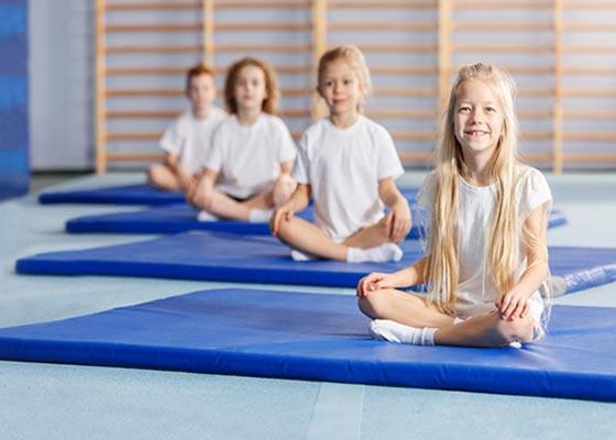 Gymnastic Mats