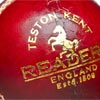 Readers Regal Crown Cricket Ball
