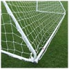Harrod Sport Freestanding Steel Football Posts 12ft x 6ft