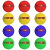 PLAYM8 Official 5 Plastic Football Pack 20cm