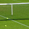 Harrod Sport Tennis Net Centre Tape
