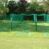 Harrod UK Winch Type Cricket Cage Components