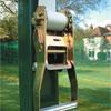 Harrod Sport Winch Type Cricket Cage Components