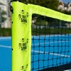 Harrod Sport Wheelaway Steel Mini Tennis Posts