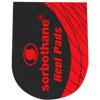 Sorbothane Shock Stopper Sports Heel Pads
