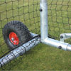 Harrod UK Portable Aluminium Premier Cricket Cage