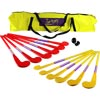 Eurohoc Junior Zone Hockey Set