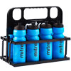Mitre Water Bottles and Carrier 800ml