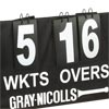 Gray Nicolls Portable Cricket Scoreboard