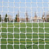 Harrod Sport 3G Socketed Stadium Football Post Nets 24ft x 8ft