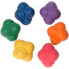 PLAYM8 Skill Ball 6 Pack 6.5cm