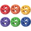 PLAYM8 Flexi Ball 6 Pack