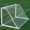 Harrod Sport 3G Integral Weighted Football Portagoal Nets 16ft x 6ft