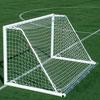 Harrod UK 3G Integral Weighted Football Portagoal Nets 12ft x 6ft