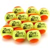 Zsig SLOcoach Orange Mini Tennis Ball 12 Pack