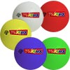 PLAYM8 Official 5 Plastic Football 20cm