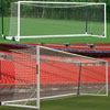 Harrod UK 3G Euro Football Portagoal Nets 21ft x 7ft