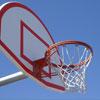 Harrod Sport Basketball Nets 4mm