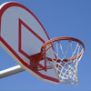 Harrod UK Basketball Nets 4mm