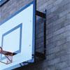 Harrod UK Wall Mounting Basketball Brackets