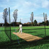 Harrod Sport Wicket Protection Matting