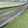 Harrod Sport Braided 3.5mm Cricket Cage Netting