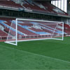 Harrod Sport 3G Demountable Football Portagoals 24ft x 8ft
