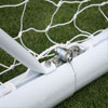 Harrod Sport 3G Hinged Football Portagoals 24ft x 8ft