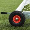 Harrod Sport 12ft x 6ft 3G Football Portagoals
