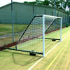 Harrod Sport 16ft x 6ft 3G Fence Folding Football Posts