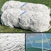 Harrod Sport Heavy Duty Galvanised Football Post Nets