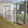 Harrod UK 3G Fence Folding Football Posts 16ft x 7ft