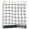 Harrod UK 76mm Socketed Square Steel Tennis Posts