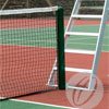 Harrod UK Spare Tennis Net Retaining Rod