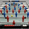 Garlando Pro Champion Football Table
