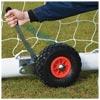 Harrod UK 3G Football Portagoals 16ft x 7ft