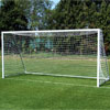 Harrod Sport Folding Aluminium Football Posts 16ft x 7ft