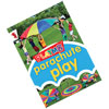 PLAYM8 Parachute Play Book