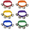 PLAYM8 Jingle Wrist Band 6 Pack
