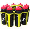 Ziland Sports Water Bottles 8 Piece Set