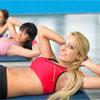 Beemat Deluxe Lightweight Gymnastics Mat