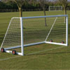 Harrod Sport 3G Weighted Football Portagoals 16ft x 6ft