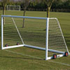 Harrod Sport 3G Weighted Football Portagoals 10ft x 7ft