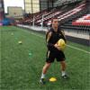 Centurion Pass Developer Rugby Ball