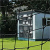 Harrod Sport Replacement Parks Cricket Cage Netting