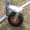 Harrod UK Premier Cricket Cage Swivel Wheel Kit