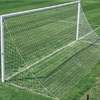 Harrod Sport 16ft x 7ft 3G Lock Socketed Park Football Posts