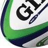Gilbert Barbarian Match Rugby Ball